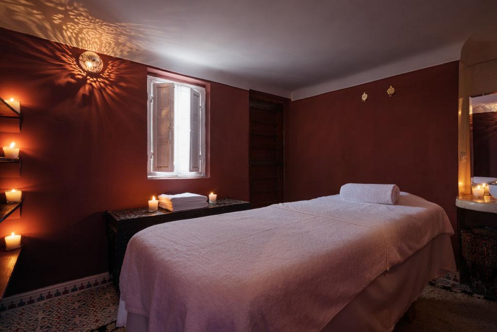 Hotel De Charme Marrakech Medina